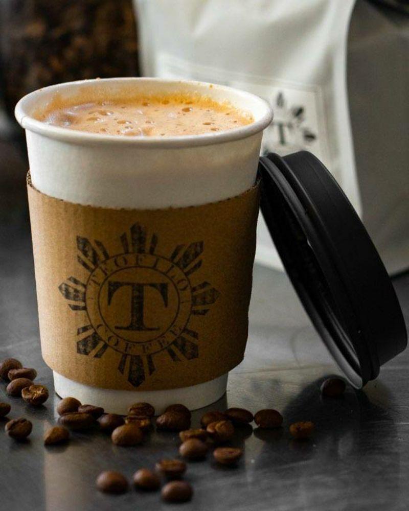 Teofilo Coffee Company