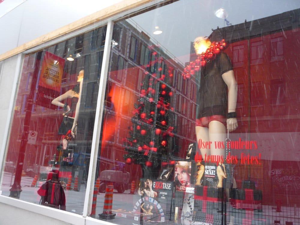 Boutique Erotika Montreal