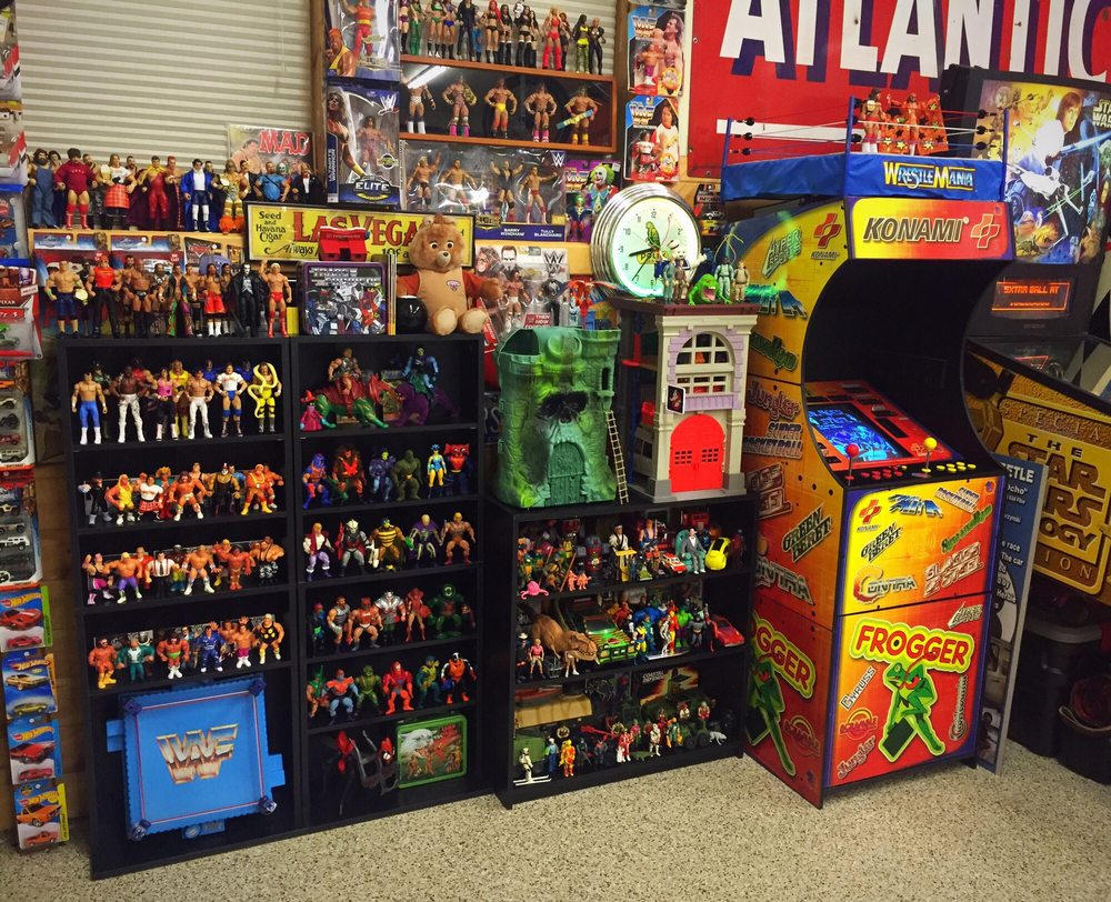 Replay Toys and Collectibles - 11 Photos - Toy Stores ...