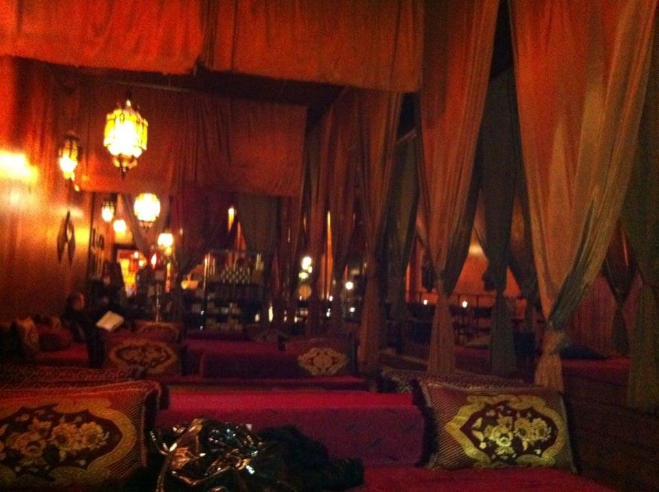 Photos for samah hookah lounge yelp - Shisha bar lounge mobel ...
