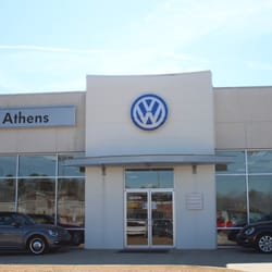 Volkswagen Of Athens >> Volkswagen Of Athens 2019 All You Need To Know Before You