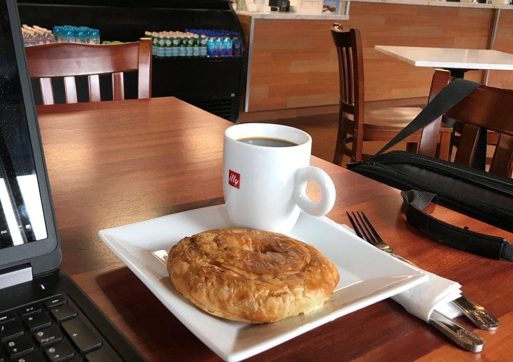 Cafe Nostos