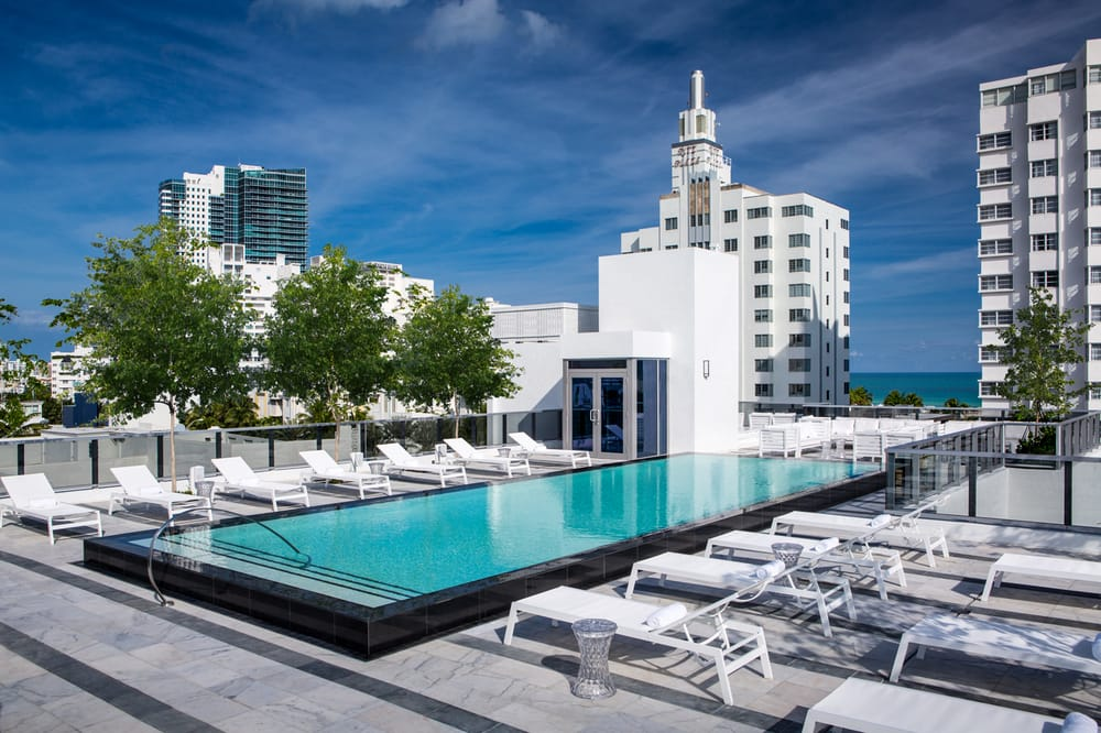 The Gale South Beach, Curio Collection by Hilton