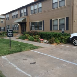 Harvard Terrace Apts - Apartments - 3342 E 25th St, Midtown, Tulsa ...