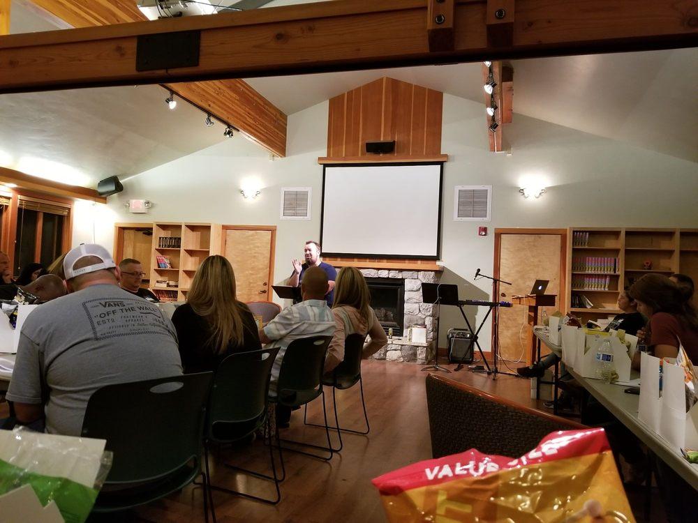 Salvation Army Camp Del Oro: 20864 Rector Rd, Nevada City, CA