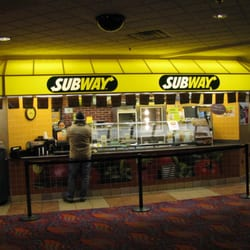 Photo Of Subway Laughlin Nv United States Front In The Aquarius