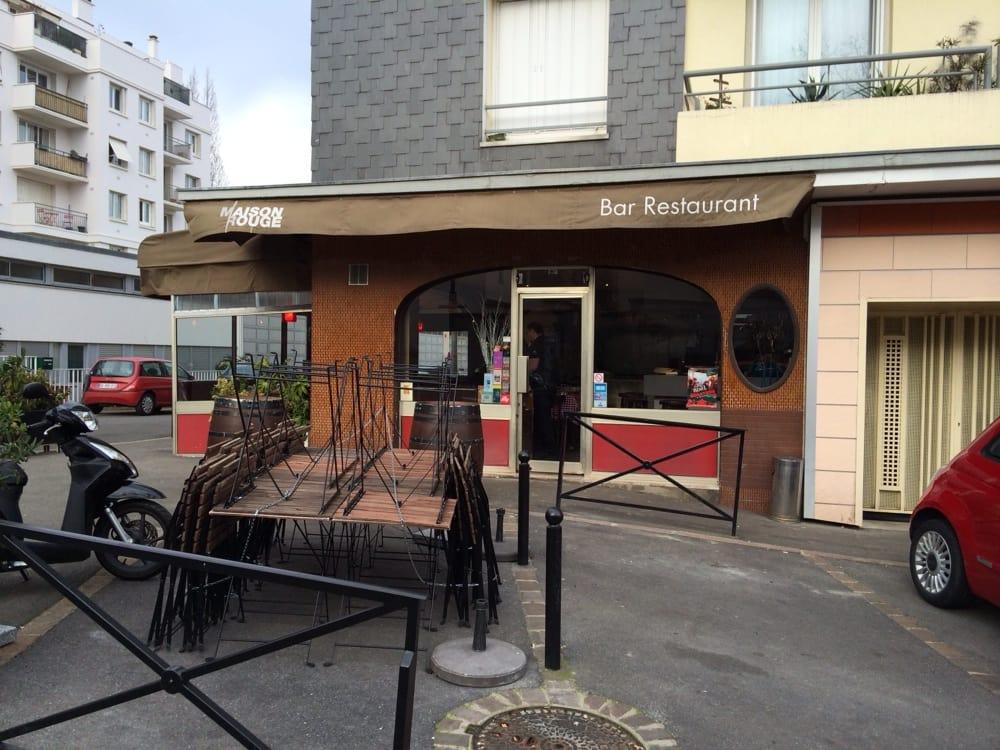 Maison Rouge - Meudon