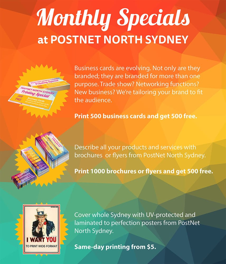 Postnet north sydney printing photocopying 60 walker st north postnet north sydney printing photocopying 60 walker st north sydney north sydney new south wales phone number yelp reheart Choice Image