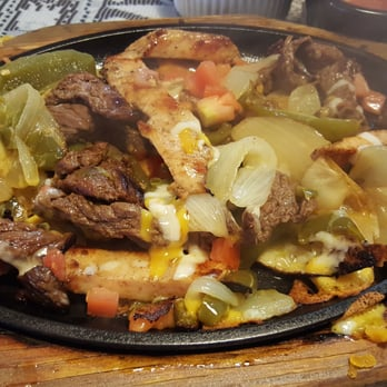 Photo Of Arturo S Mexican Restaurant Irving Tx United States Combo Beef