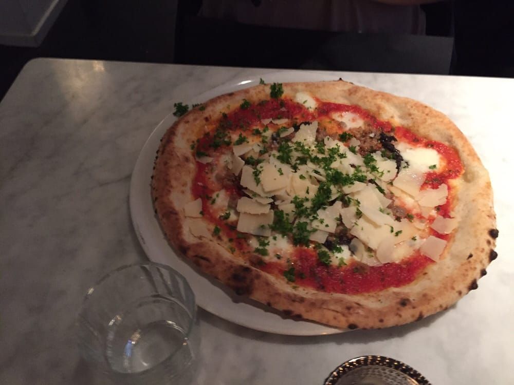 Pizza casa huckelhoven