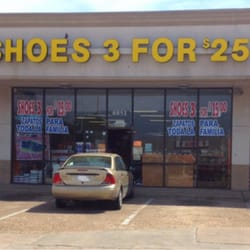 Shoes 3 For 25 Shoe Stores 6851 S Gessner Rd Sharpstown