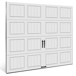 Photo Of Scottu0027s Garage Door Services   Redding, CA, United States. Garage  Door