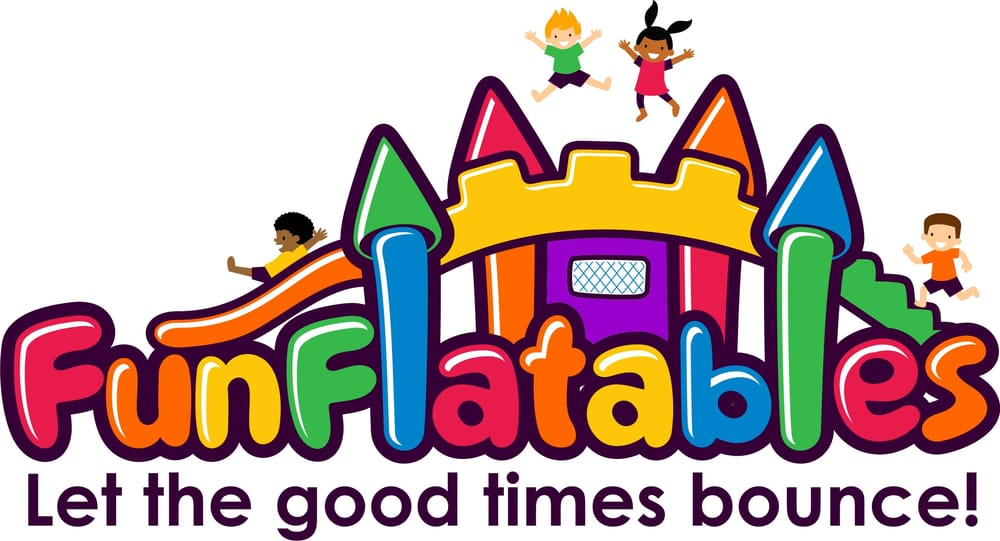 Funflatables: 357 Main St, Gladstone, ND