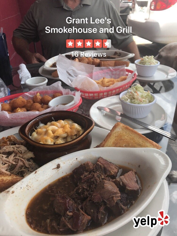 Grant Lee's Smokehouse and Grill