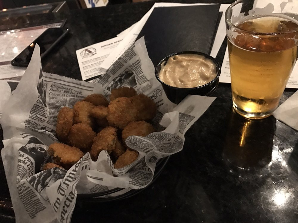 Anthony's Restaurant & Pub: 3151 Voyager Ln, Joliet, IL