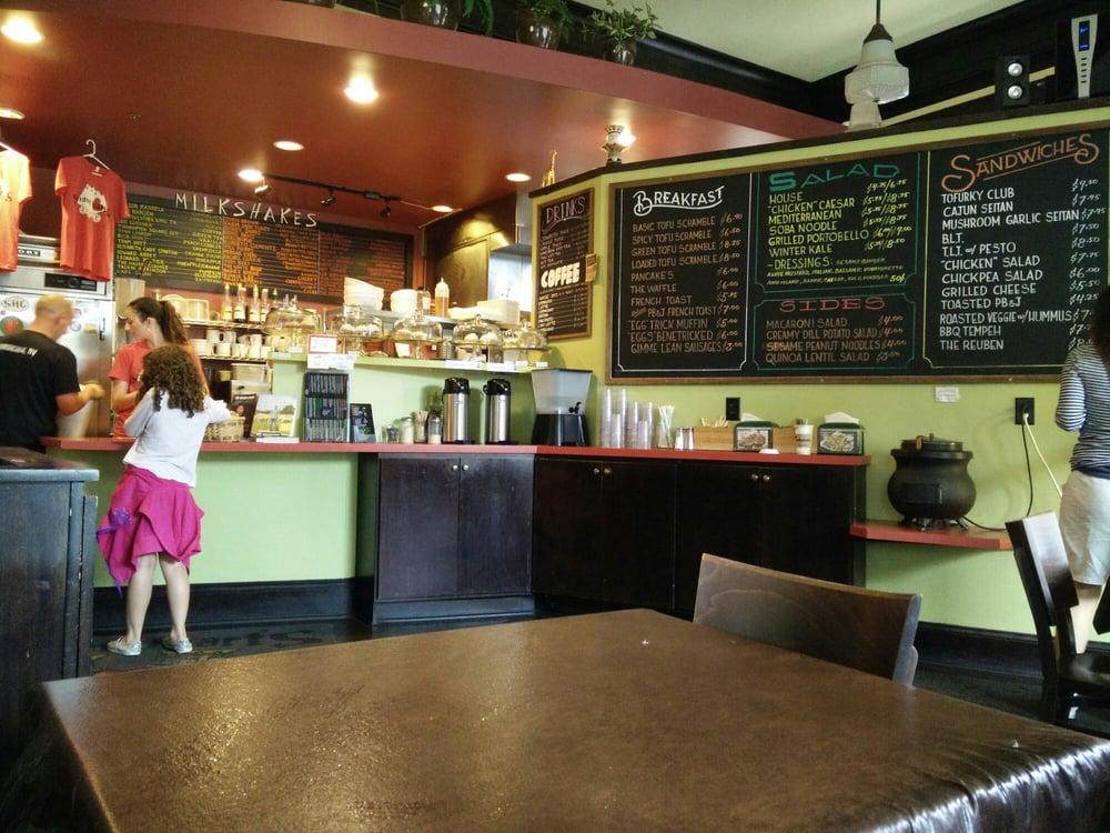 v a cafe hours syracuse - photo#34