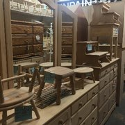 ... Photo Of Burbank Unpainted Furniture   Burbank, CA, United States ...