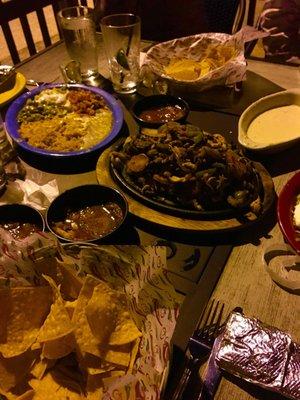 Fridas Mexican Restaurant