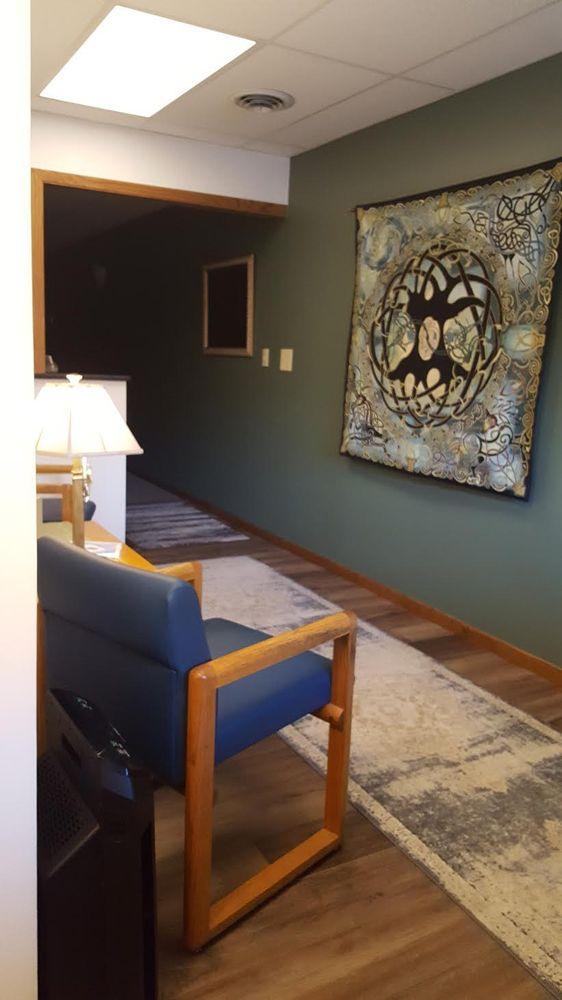 Acacia Studios Massage & Healing Center: 129 4th St N, Cannon Falls, MN