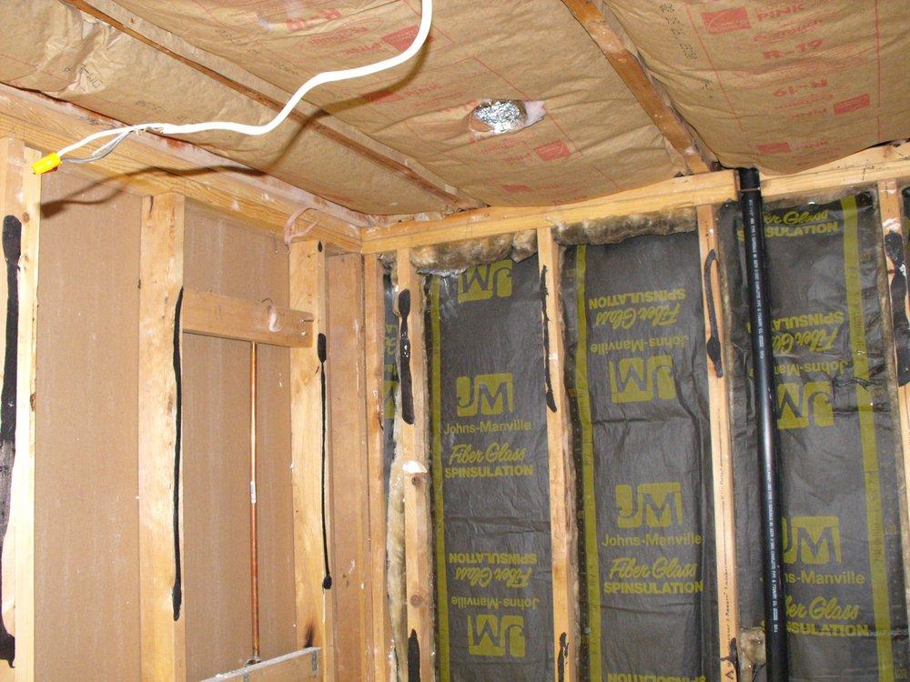 JNV Construction: 4956 Micandrea Dr, Syracuse, NY