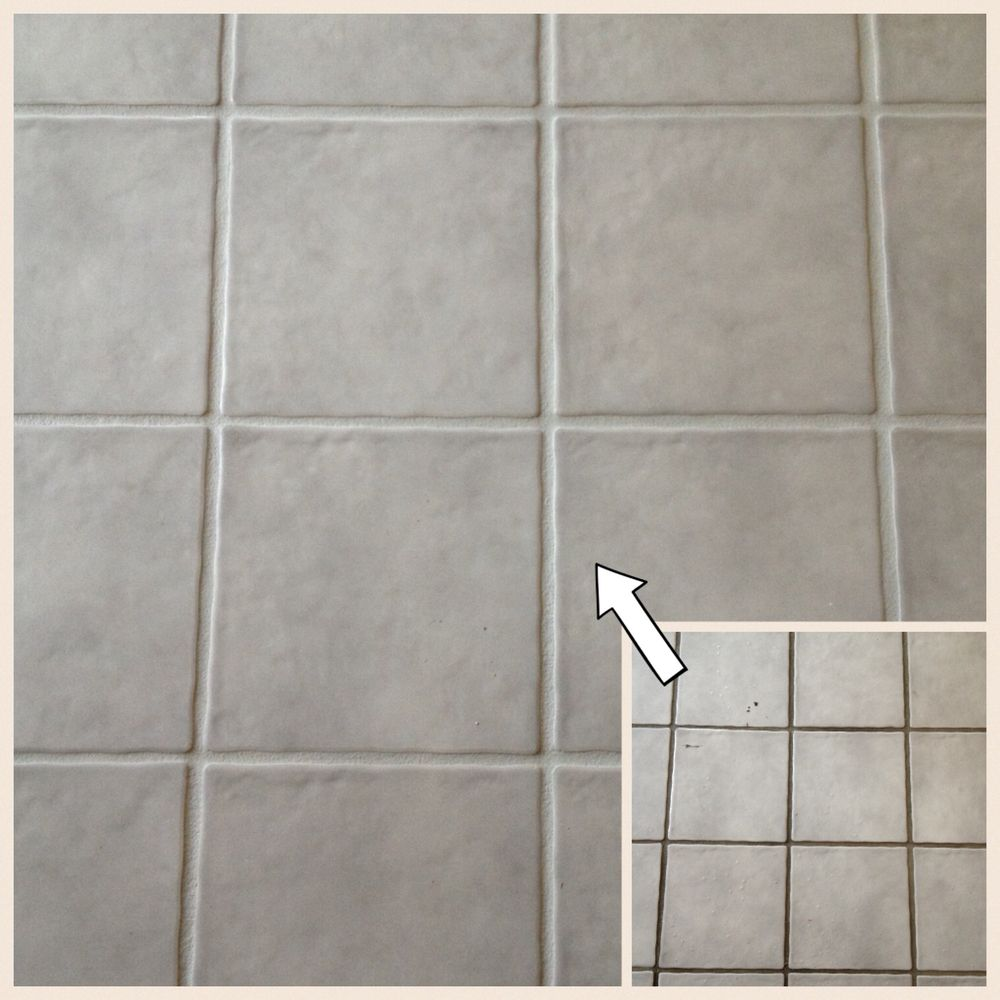 Color Sealing Grout Yelp