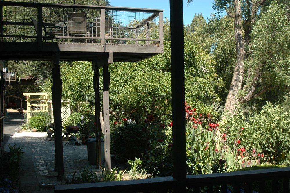 River View Garden Resort: 20250 Hwy 116, Monte Rio, CA