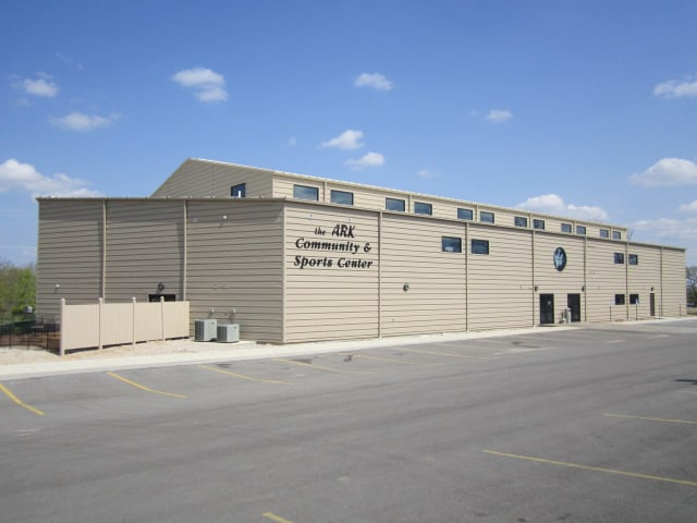 The ARK: 25625 Hwy 17, Waynesville, MO
