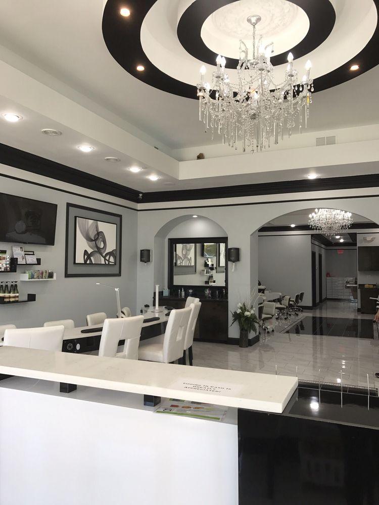 Top Luxurious nail salon on Hilton Head Island- professional nail ...
