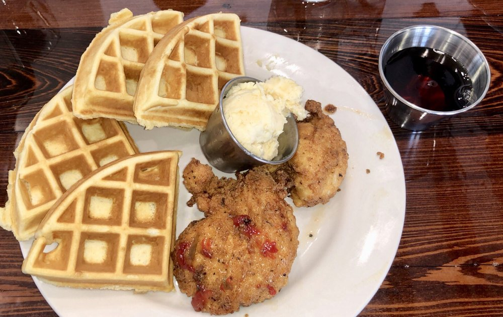 Bourree Restaurant: 1821 Chemin Metairie Rd, Youngsville, LA