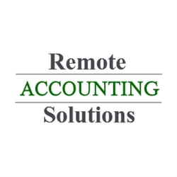 Remote accounting
