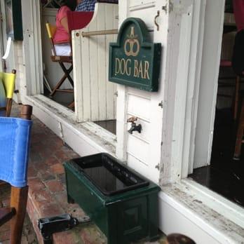 Beautiful Photo Of Candy Store   Newport, RI, United States. The Dog Bar At