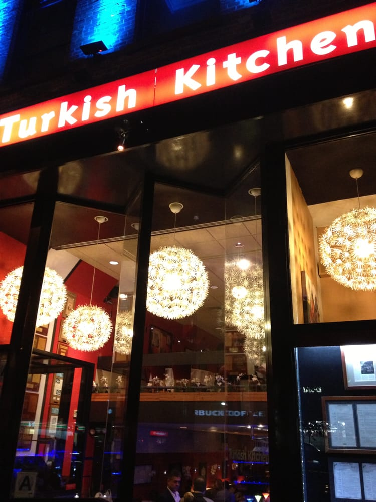 Turkish Kitchen Nyc Reviews