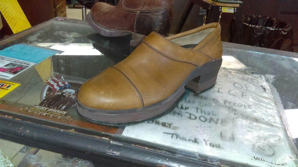 Ed S Shoe Repair Grand Rapids Mi
