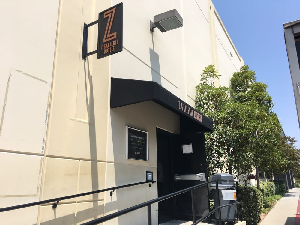 Photo Of Z Gallerie Outlet   Gardena, CA, United States