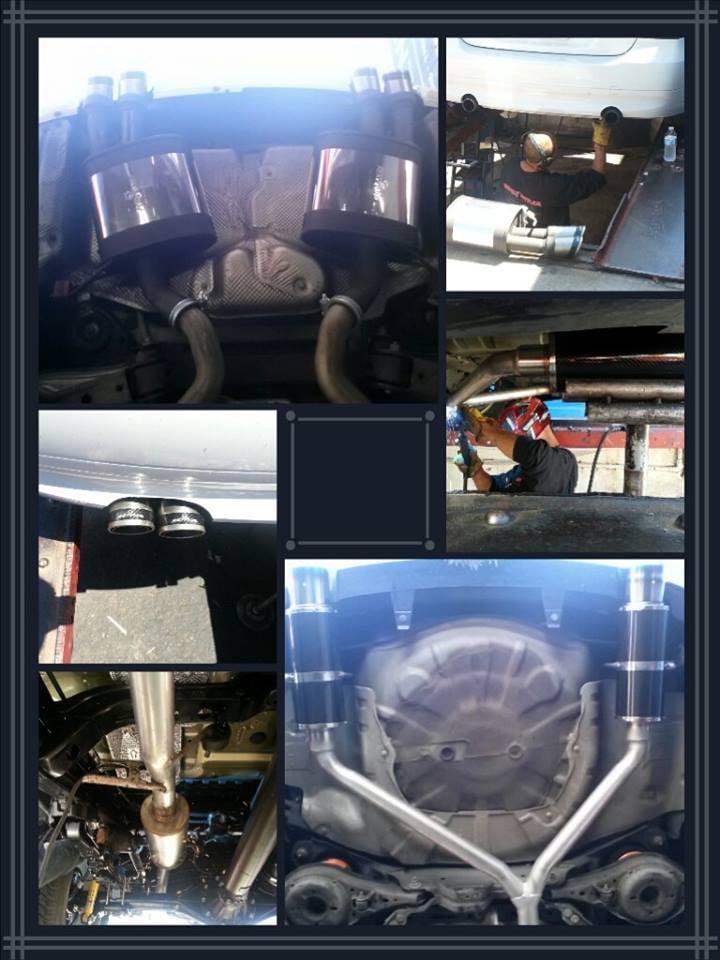 Catalytic Converter Shop Near Me >> Budget Muffler Brake & Automotive - 57 Photos & 87 Reviews - Tires - 4699 El Cajon Blvd, City ...