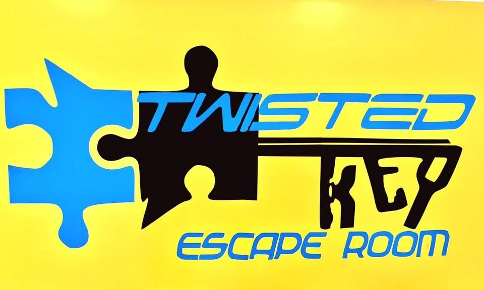 Twisted Key Escape Room