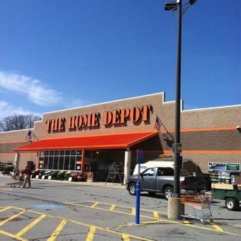 The Home Depot 15 Photos Amp 16 Reviews Building