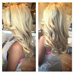 Uptown Blow Dry Bar - 65 Photos & 28 Reviews - Blow Dry/Out Services ...