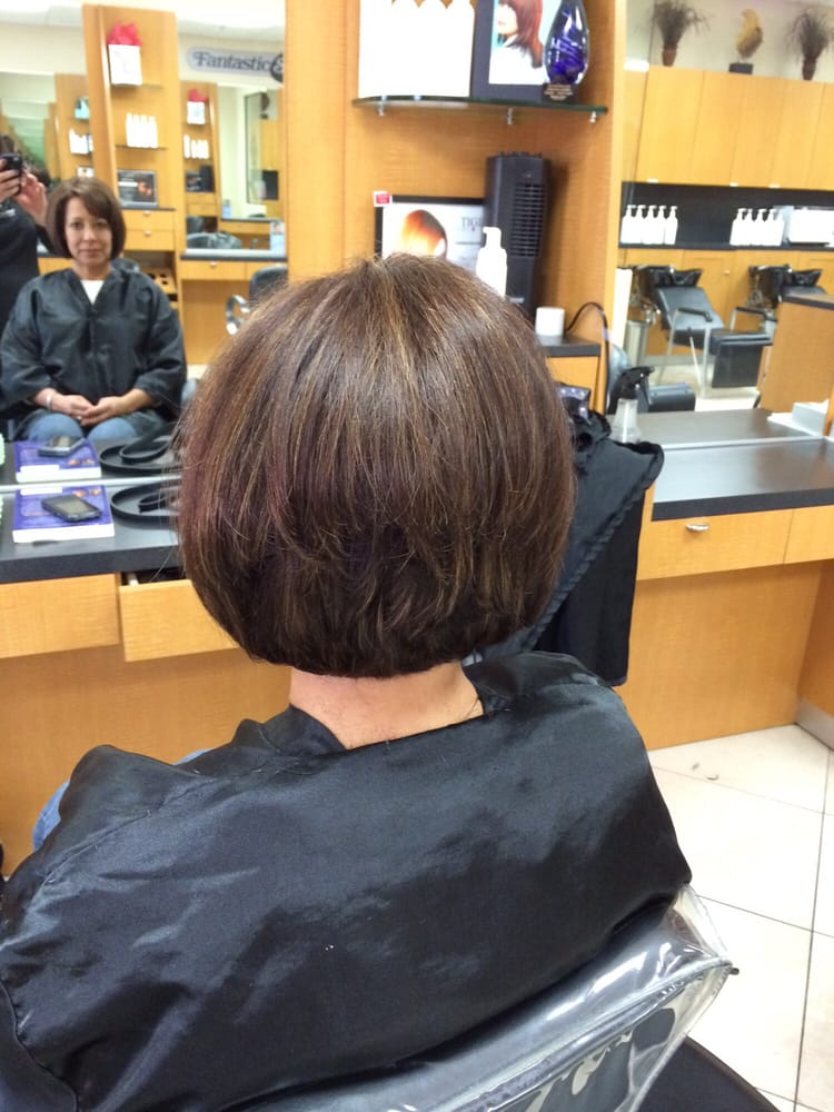 sams style hair salon cut and color done by yelp 4458