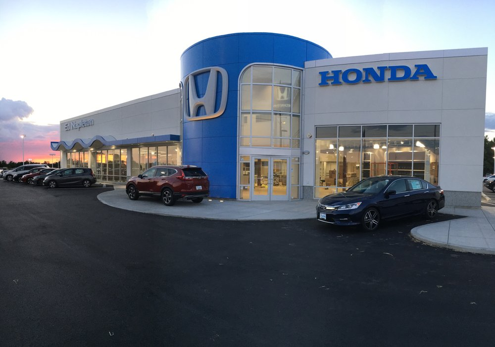 Ed Napleton Honda >> Ed Napleton Honda 53 Photos 49 Reviews Auto Repair 4780 No