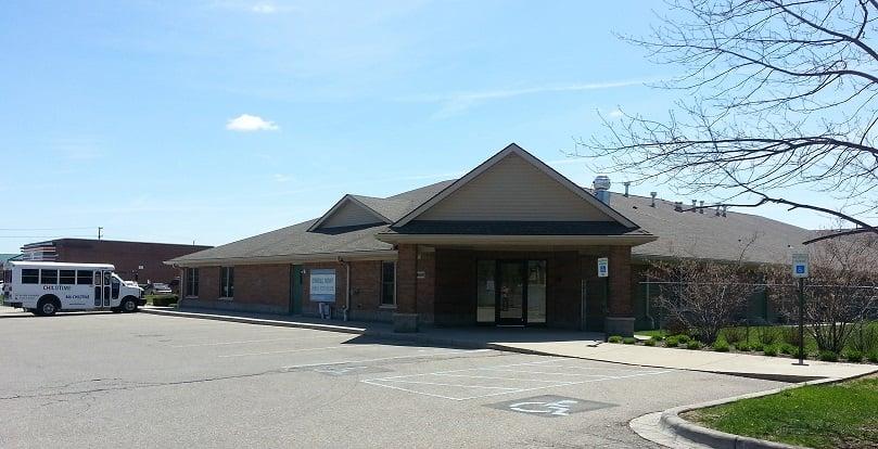 Childtime of Macomb Township: 16500 24 Mile Road, Macomb Township, MI