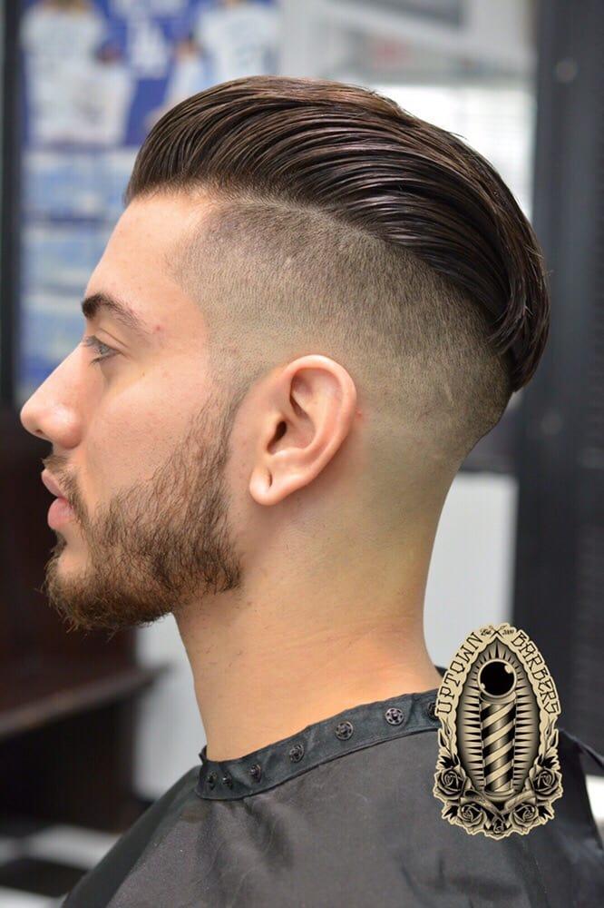 Uptown Barbers 155 Photos 128 Reviews Barbers 7028 Greenleaf