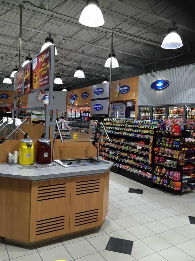 Gas Stations Near Me >> Bucky's - Gas Stations - 3434 Nebraska Ave, Council Bluffs ...