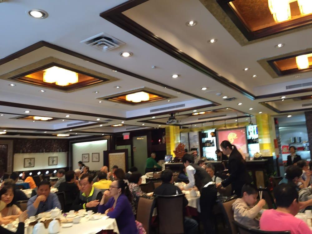Harbour Seafood Restaurant Richmond