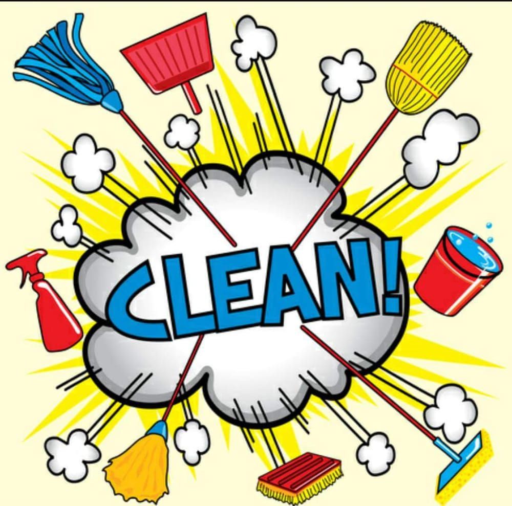 Dust To Shine Professional Cleaning Services: Brownsville, TX
