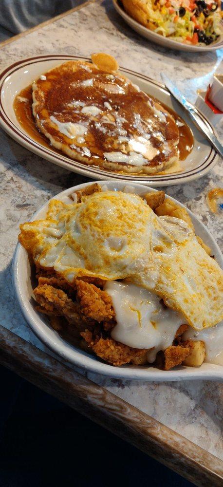 Angie's Restaurant: 690 N Main St, Logan, UT