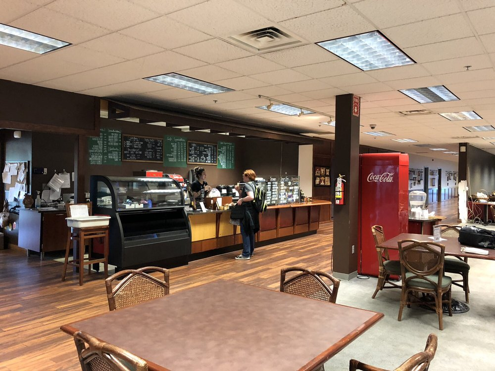 Cafe of Hope: 900 E State St, Huntington, IN