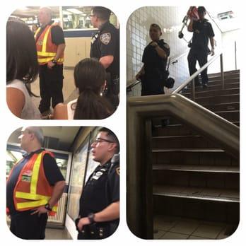 MTA - Columbus Circle Subway Station - (New) 88 Photos & 59
