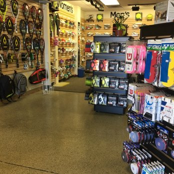 Tennis Warehouse - 92 Reviews - Sports Wear - 181 Suburban