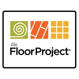 The floor project brands for less flooring tiling for Flooring topeka